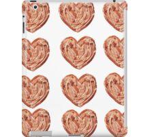 Bacon Hearts iPad Case/Skin