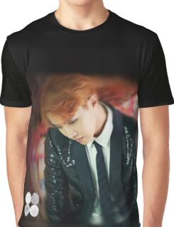 Jhope - Wings Graphic T-Shirt