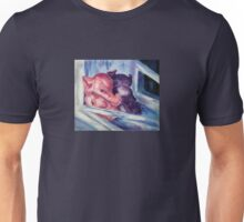toys in the window Unisex T-Shirt