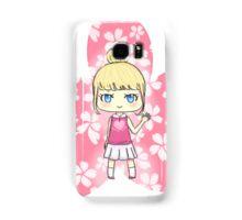 Chibi Hime Samsung Galaxy Case/Skin