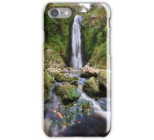 Glenevin Waterfall iPhone Case/Skin