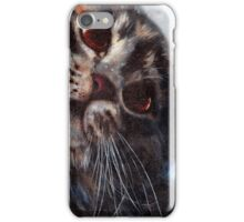Day Dreaming Cat iPhone Case/Skin