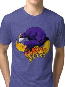 The MAxx Tri-blend T-Shirt