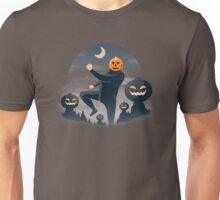 Pumpkin Hill Unisex T-Shirt