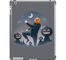 Pumpkin Hill iPad Case/Skin