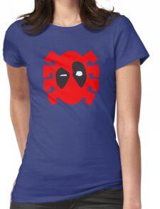 Parker Wilson Womens Fitted T-Shirt