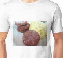 BREAKFAST...HAWAIIAN STYLE Unisex T-Shirt