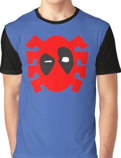 Parker Wilson Graphic T-Shirt