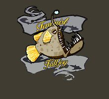 Angler Fish Feminist Killjoy Tee Unisex T-Shirt