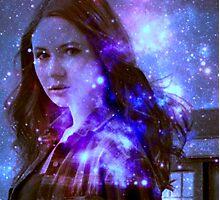Amy Photographic Print