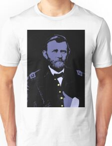 U.S GRANT 3 Unisex T-Shirt