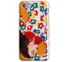Vuvalini iPhone Case/Skin