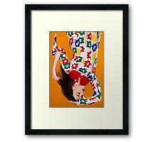 Vuvalini Framed Print