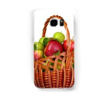 Basket of Apples Samsung Galaxy Case/Skin