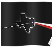 Dark Side of Texas Poster