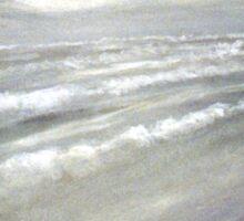 Storm on Cox Bay (Vancouver Island, British Columbia, Canada) (2005) Sticker