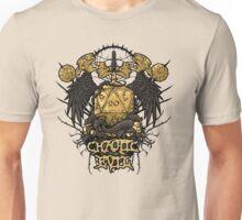 Chaotic Evil Unisex T-Shirt