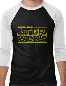 OMG STAR WARS Men's Baseball ¾ T-Shirt
