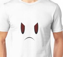 Filled with Anger Unisex T-Shirt