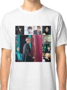Jin Evolution Classic T-Shirt