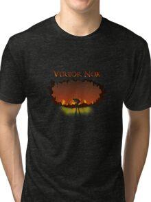 Vereor Nox Tri-blend T-Shirt