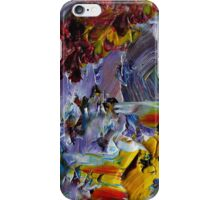 Just Another Abstract iPhone Case/Skin