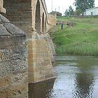 Richmond Bridge  by Derwent-01