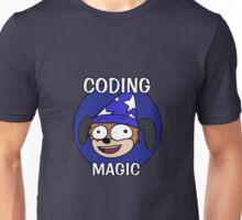 Coding Magic! Unisex T-Shirt