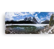Lake Louise Canada Metal Print