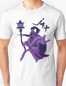 Jax, Grandmaster at Arms T-Shirt