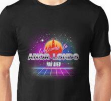 Anor Londo Vice Unisex T-Shirt