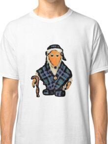 Womble Great Uncle Bulgaria Classic T-Shirt