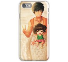 Big Brother Percy iPhone Case/Skin