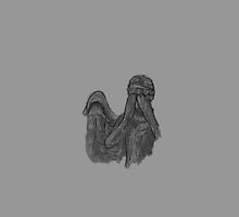 Weeping Angel by TJBanana