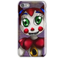 Sister Location: Circus Baby iPhone Case/Skin