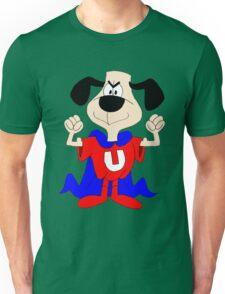 dog super hero Unisex T-Shirt