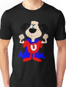 dog super hero Unisex T-Shirt