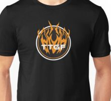 TTGF Guild Logo 04 Unisex T-Shirt
