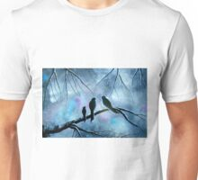 Once Upon a Misty Morning Unisex T-Shirt