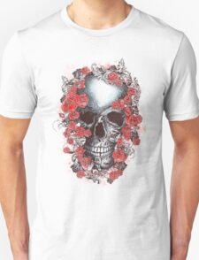 Grateful Dead v2 Unisex T-Shirt