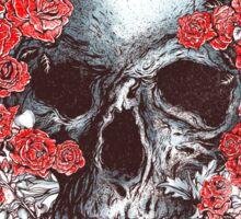 Grateful Dead v2 Sticker