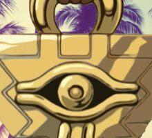 Millenium Puzzle Bliss Sticker
