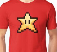 8 Bit Superstar! Unisex T-Shirt