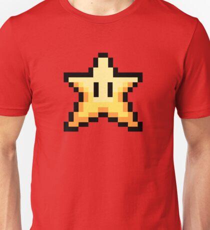 8 Bit Superstar! Unisex T-Shirt