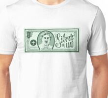Pablo Escobar - Silver or Lead Unisex T-Shirt