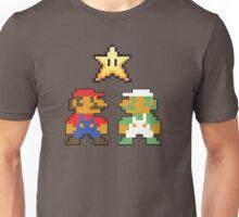 Super Brothers! Unisex T-Shirt
