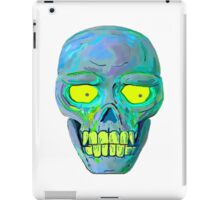 Curse Of The Undead (BORIS) iPad Case/Skin