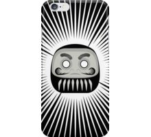 The Daruma iPhone Case/Skin