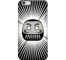 The Daruma iPhone Case/Skin
