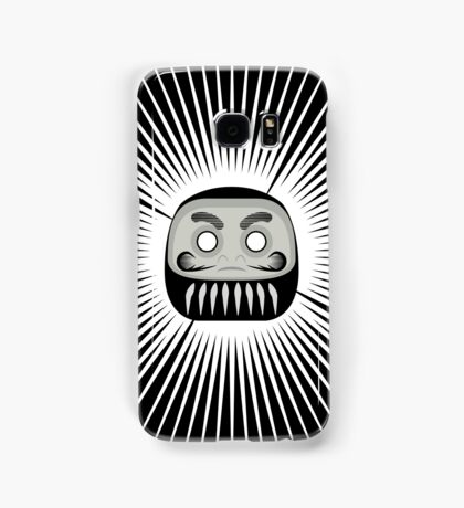 The Daruma Samsung Galaxy Case/Skin